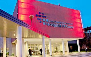 Hospital El Cruce de Varela
