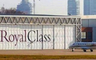 La low cost de Royal Class podría volar desde este verano a la costa bonaerense