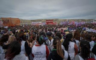 Foto: encuentrodemujeres.com.ar