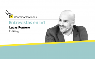 Lucas Romero, director de la consultora Synopsis.