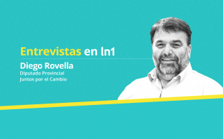 Diego Rovella conversó con LaNoticia1.com.