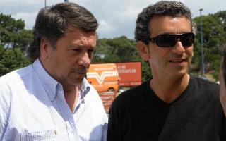 Rodríguez Erneta recibió una nueva denuncia.