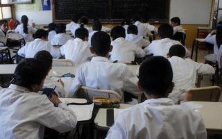 Qué es la Cédula Escolar Nacional, el proyecto contra la deserción que avanza en el Congreso