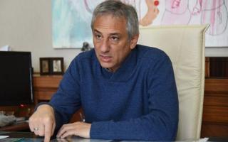 Eseverri lanzó duras críticas contra Galli.