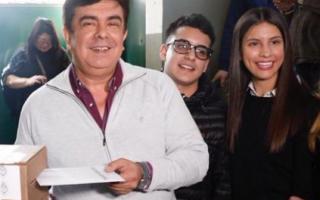 Elecciones PASO 2019: Espinoza se impone por paliza en La Matanza