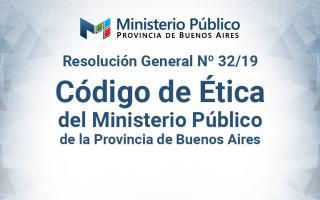 Nuevo Código de Ética del Ministerio Público