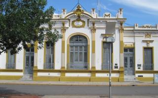 Allanó la Municipalidad de Moreno por certificados truchos. Foto: Prensa