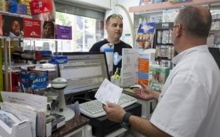 Provincia autorizó un aumento salarial de los farmacéuticos bonaerenses