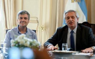 Fernández con Covid: El diputado Máximo Kirchner y el intendente de Hurlingham entre los aislados por contacto