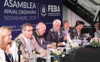 """Empresarios bonaerenses manifestaron """"fuerte preocupación"""" por la situación económica del país"""