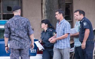 Prisión preventiva para el exintendente de Lincoln, Jorge Fernández, acusado de corrupción
