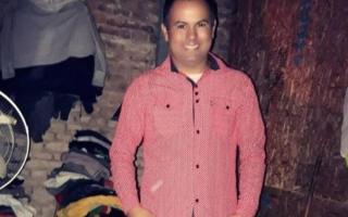El hombre de 35 años había pactado encontrarse con su pareja, de 32. Foto: Clarín