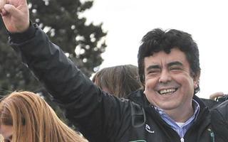 Fernando Espinoza, nuevo Presidente del PJ Bonaerense.