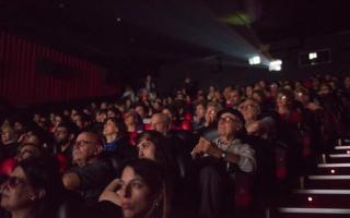 Arranca el Festival Internacional de Cine de Mar del Plata 2019