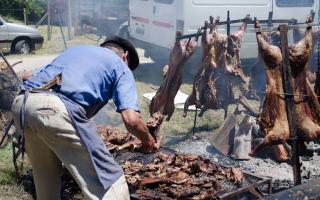 11º Fiesta del Cordero Costero, en Mar de Cobo