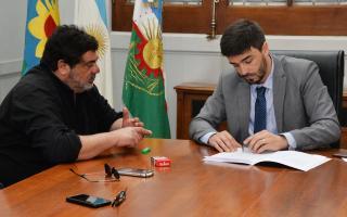 Paritaria de Olavarría: Tras meses sin acuerdo, se firmó el aumento con revisión en enero