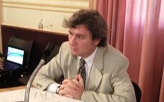 El Fiscal Federal Juan Patricio Murray, nuevo coordinador de la UFI AMIA. Foto: La Noticia 1.