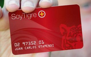 """""""Soy Tigre"""" es gratuita."""