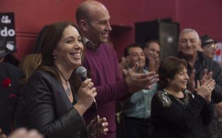 Quilmes: Vidal participó junto a Molina de una Jornada sobre abuso y maltrato en la vejez