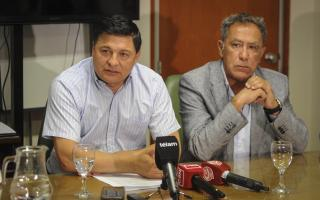 Representantes de Federación Argentina de Cooperativas Eléctricas (FACE)