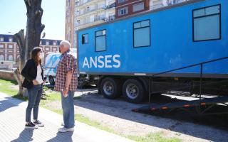 ANSES verano cuenta con más de 300 operativos en funcionamiento