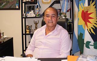 Manuel Fresco, renunció antes de asumir.