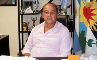 Manuel Fresco, el dirigente que intercedió en el caso.