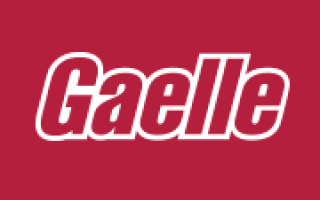 La fábrica de Gaelle está ubicada en Avellaneda.