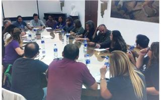 Foto: Prensa municipio de Morón.
