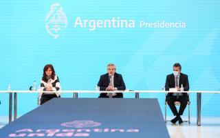 Deuda: Argentina logró el 99% de reestructuración, anunció el Gobierno