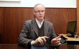 El nuevo ministro bonaerense dio su opinión sobre el consumo personal
