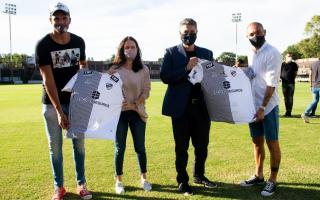 Fotos: Prensa Club Atlético Platense