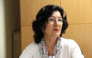 Graciela Romanelli.