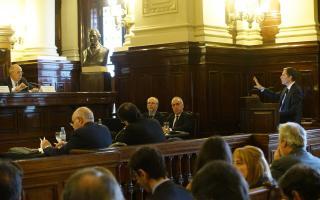 La Corte Suprema y el cobro de Seguridad e Higiene: Jorge Macri y Gray expusieron sus realidades