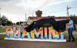 Verano 2021: Guaminí presentó la agenda de espectáculos musicales y paseos