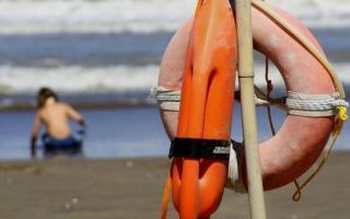 Habrá banderas que indiquen las playas saturadas