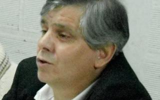 Guillermo Britos suena para presidir el bloque de Unión Celeste y Blanco.
