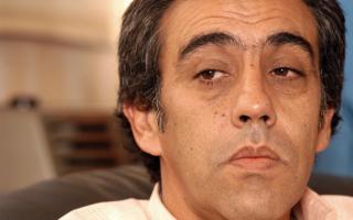 Guzmán renunciará a su banca en el Congreso de la Nación.