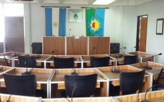 Tensión política entre concejales de Ramallo llegó hasta la Justicia