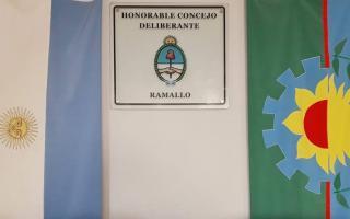 Concejo Deliberante Ramallo
