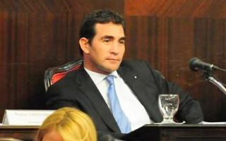 Hogan impulsor y redactor de la iniciativa que cuenta con el aval de Vidal.