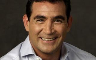Puertos: El exintendente de Alvarado Patricio Hogan fue designado subinterventor