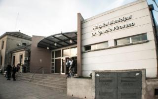 El Hospital municipal Ignacio Pirovano de Tres Arroyos