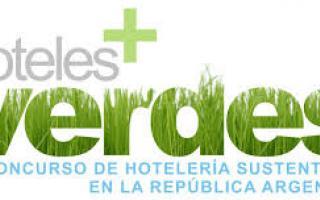 Los ganadores de los premios Hoteles + Verdes en Hotelga 2013