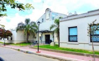 Hospital San José.