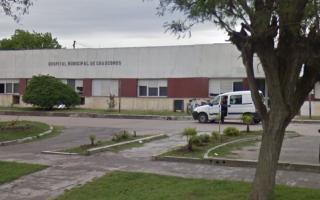"Hospital municipal ""San Vicente de Paul"""