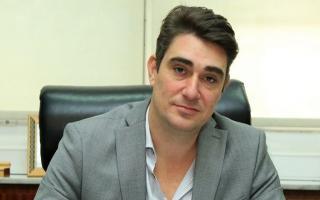 Javier Iguacel reemplazará a Aranguren en el Ministerio de Energía.