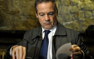 Procesaron al fiscal general Fernández Garello por crímenes de lesa humanidad. Foto: Prensa