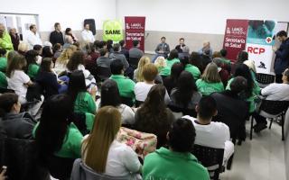 Foto: Prensa Lanús