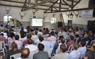 Anunciaron un fondo para promover la innovación forestal en la Provincia